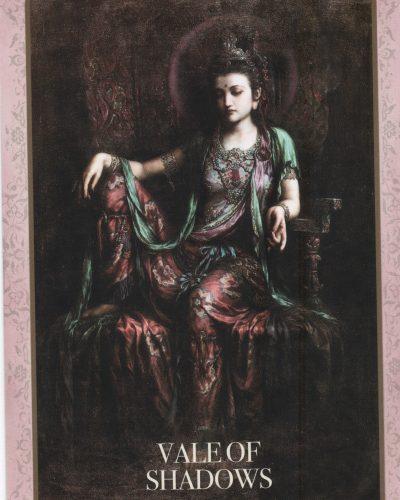 Vale of Shadows - Kuan Yin