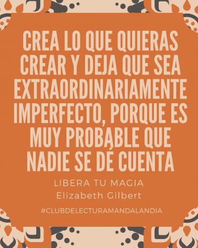 Crea lo que quieras crear