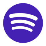 Ícono Spotify