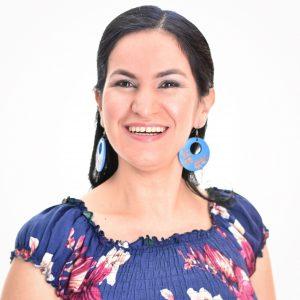 Myriam Canencio